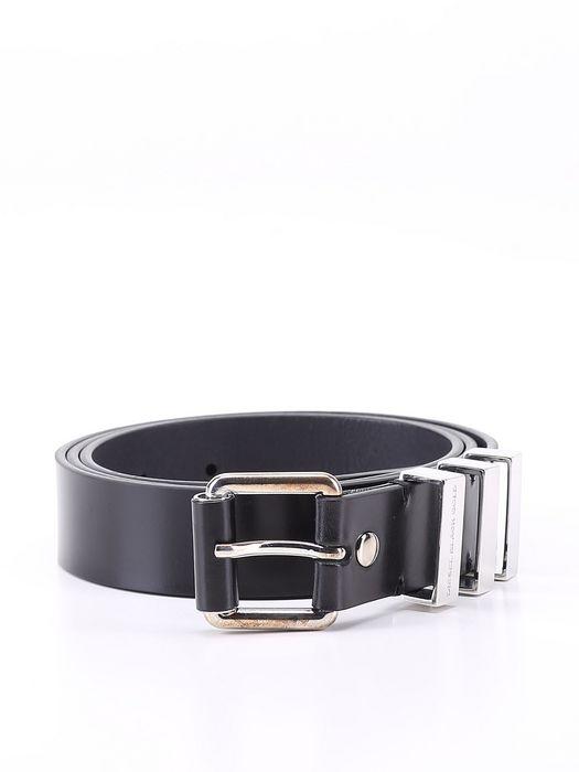 DIESEL BLACK GOLD BABBIONE Belts U f