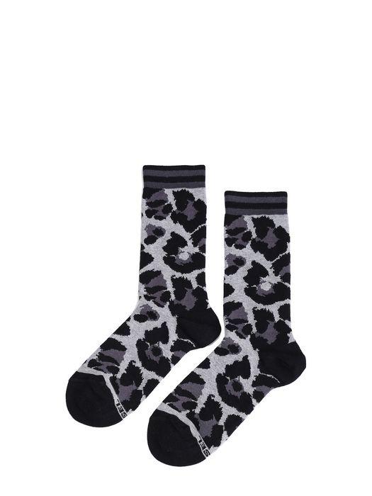 DIESEL SKF-TAMTAM Socks & Hosiery D f