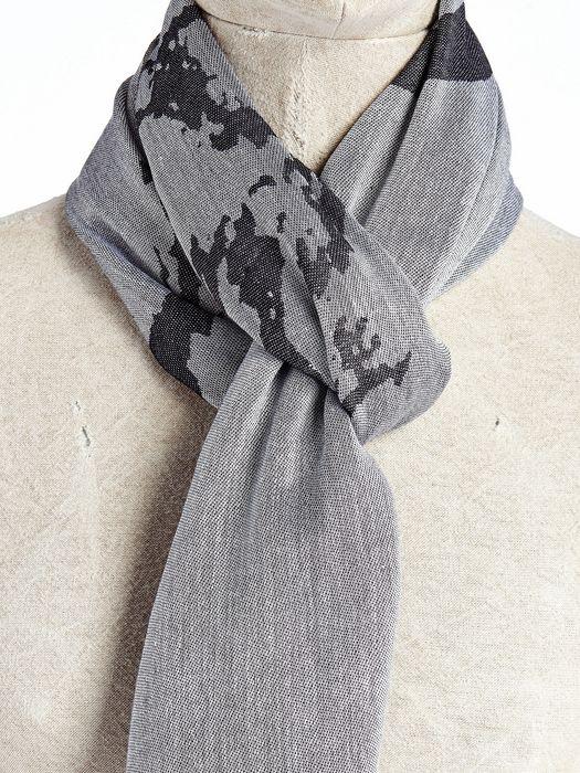 DIESEL SACHIRI Schals und Krawatten U e