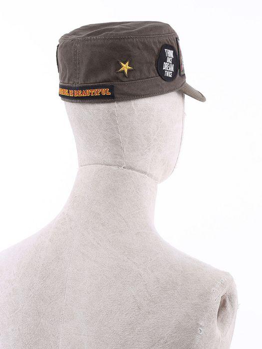 DIESEL CINAOKO Hüte und Handschuhe U e