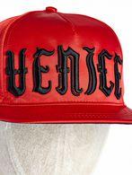 DIESEL CHIRAGHIN Caps, Hats & Gloves U a