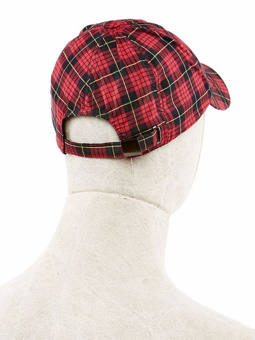 DIESEL CEVRAY Caps, Hats & Gloves U e