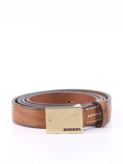 DIESEL BINIC Belts D f
