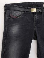 DIESEL BINIC Belts D a