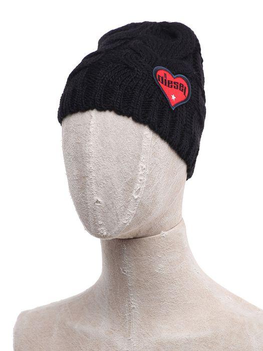 DIESEL MOVA-BEAN Caps, Hats & Gloves D f