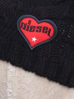 DIESEL MOVA-BEAN Hüte und Handschuhe D a