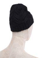 DIESEL MOVA-BEAN Caps, Hats & Gloves D e