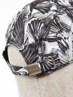 DIESEL COREY Caps, Hats & Gloves D a