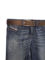 DIESEL BICARE Belts D a