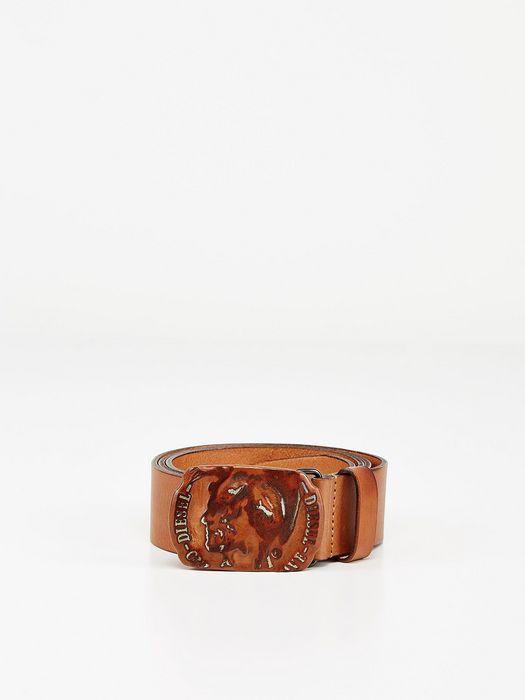 DIESEL BLECKY Cinturón U f