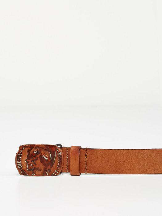 DIESEL BLECKY Cinturón U e