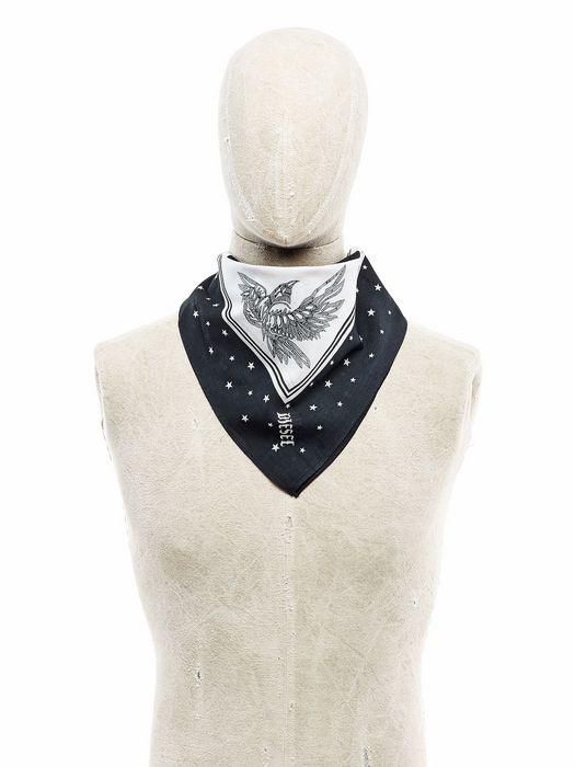 DIESEL S-WOLF Schals und Krawatten U f