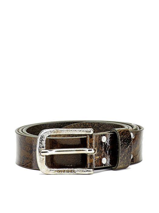 DIESEL BACRAK Belts U f