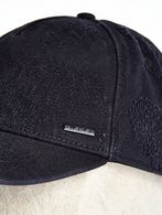 DIESEL CASTROYD Caps, Hats & Gloves U a