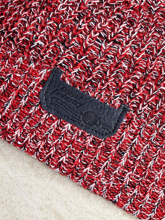 DIESEL K-GILO Caps, Hats & Gloves U a