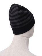 DIESEL K-GROFY Caps, Hats & Gloves U e