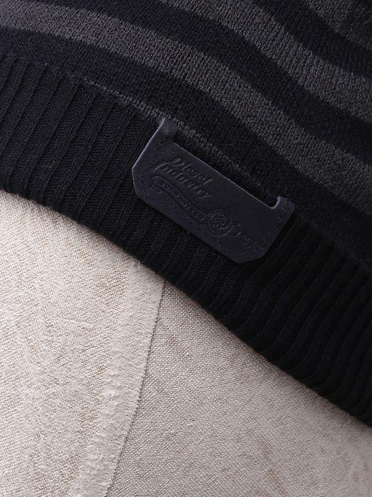DIESEL K-GROFY Caps, Hats & Gloves U a