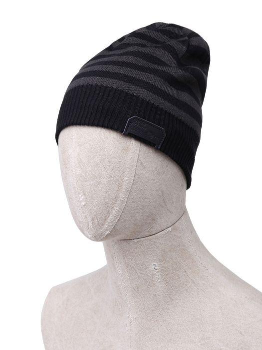 DIESEL K-GROFY Caps, Hats & Gloves U f