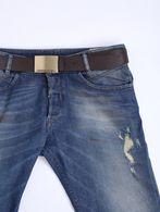DIESEL BEPPIZZO Belts U a