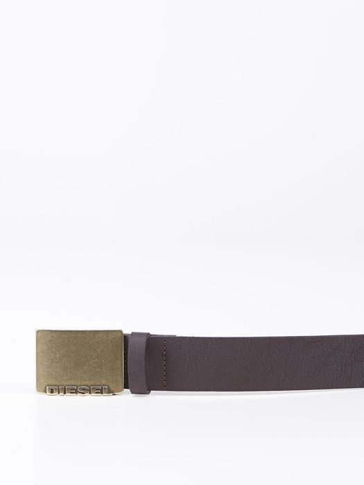 DIESEL BEPPIZZO Belts U e