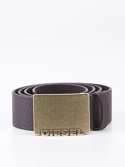 DIESEL BEPPIZZO Belts U f