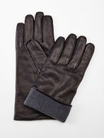 DIESEL GARIKO Caps, Hats & Gloves U e