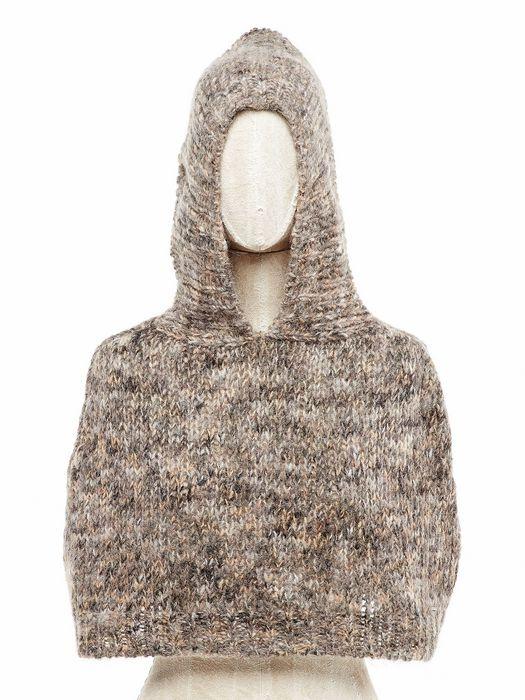 DIESEL MAIN-CAPE Écharpes & Cravates D f