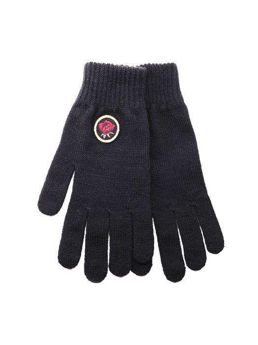 DIESEL MOVA-GLOVE Hüte und Handschuhe D e