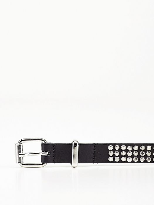 DIESEL BLACK GOLD BONOF Belts D e