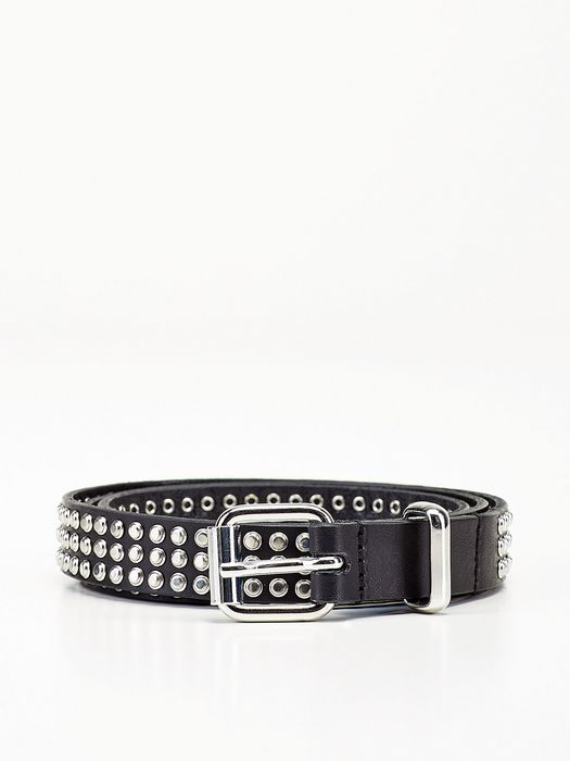 DIESEL BLACK GOLD BONOF Belts D f