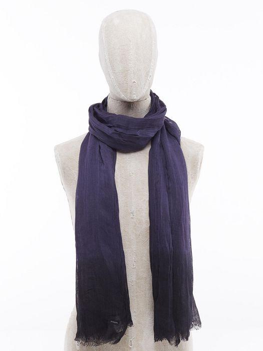 DIESEL SLAI Schals und Krawatten D f