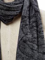 DIESEL BLACK GOLD SCAR-LONGCONSTELMAP Sciarpe & Cravatte U e