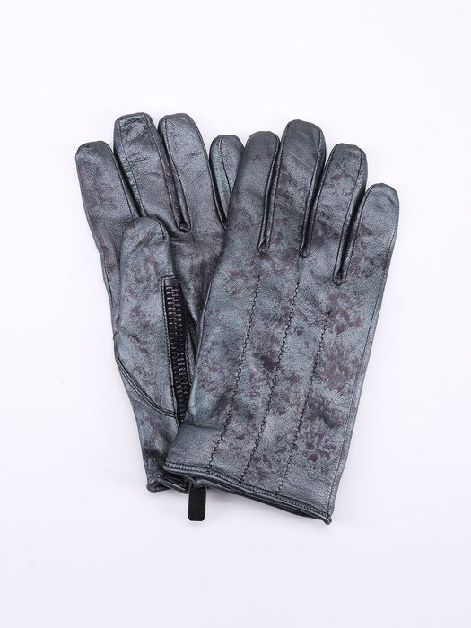 DIESEL BLACK GOLD GLO-RAS Caps, Hats & Gloves U f
