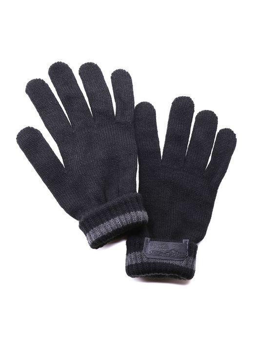 DIESEL K-EMBROSYS Caps, Hats & Gloves U e