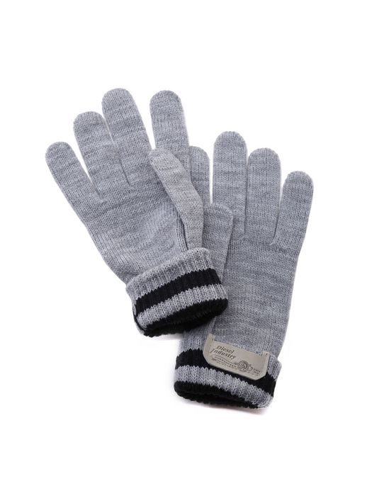 DIESEL K-EMBROSYS Caps, Hats & Gloves U e