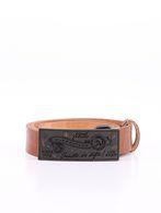 DIESEL BUFY Belts U f