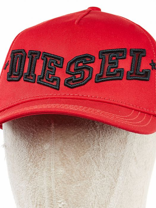 DIESEL CARAKY Bérets, chapeaux et gants U a