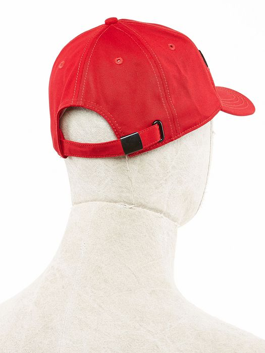 DIESEL CARAKY Bérets, chapeaux et gants U e