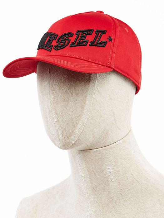 DIESEL CARAKY Bérets, chapeaux et gants U f