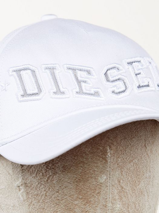 DIESEL CARAKY Caps, Hats & Gloves U a