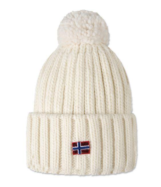 bonnet de marque napapijri