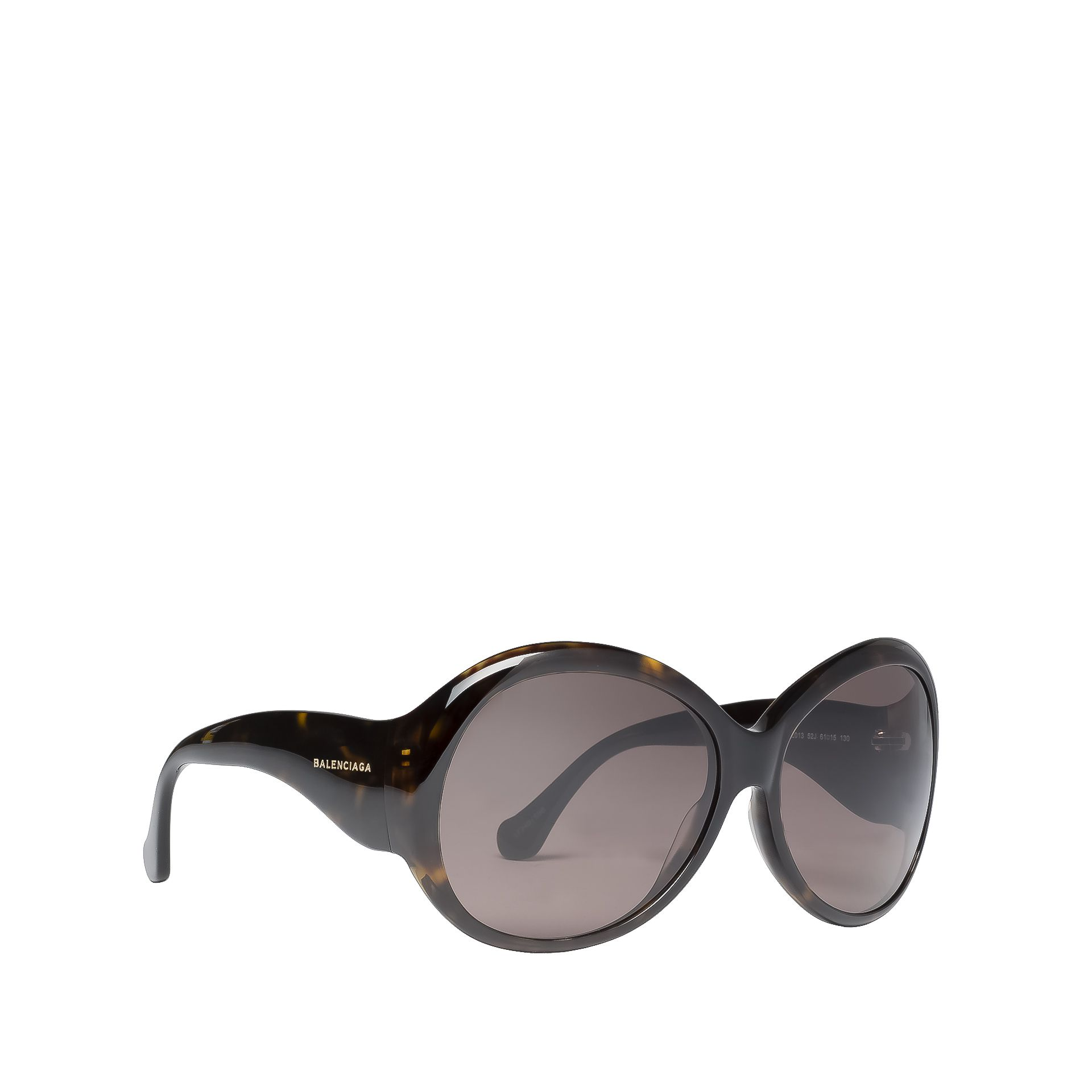 BALENCIAGA Edition Sonnenbrille Sonnenbrillen D f