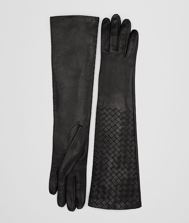BOTTEGA VENETA GLOVES IN NAPPA Scarves, Gloves & Others [*** pickupInStoreShipping_info ***] fp