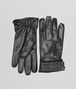 BOTTEGA VENETA GLOVES IN NERO NAPPA Scarf or other U fp