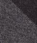 BOTTEGA VENETA Aubergine Medium Grey Wool Silk Tie Tie U ap