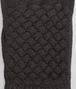 BOTTEGA VENETA GLOVE IN NERO WOOL, INTRECCIATO DETAILS Scarf or other D ap