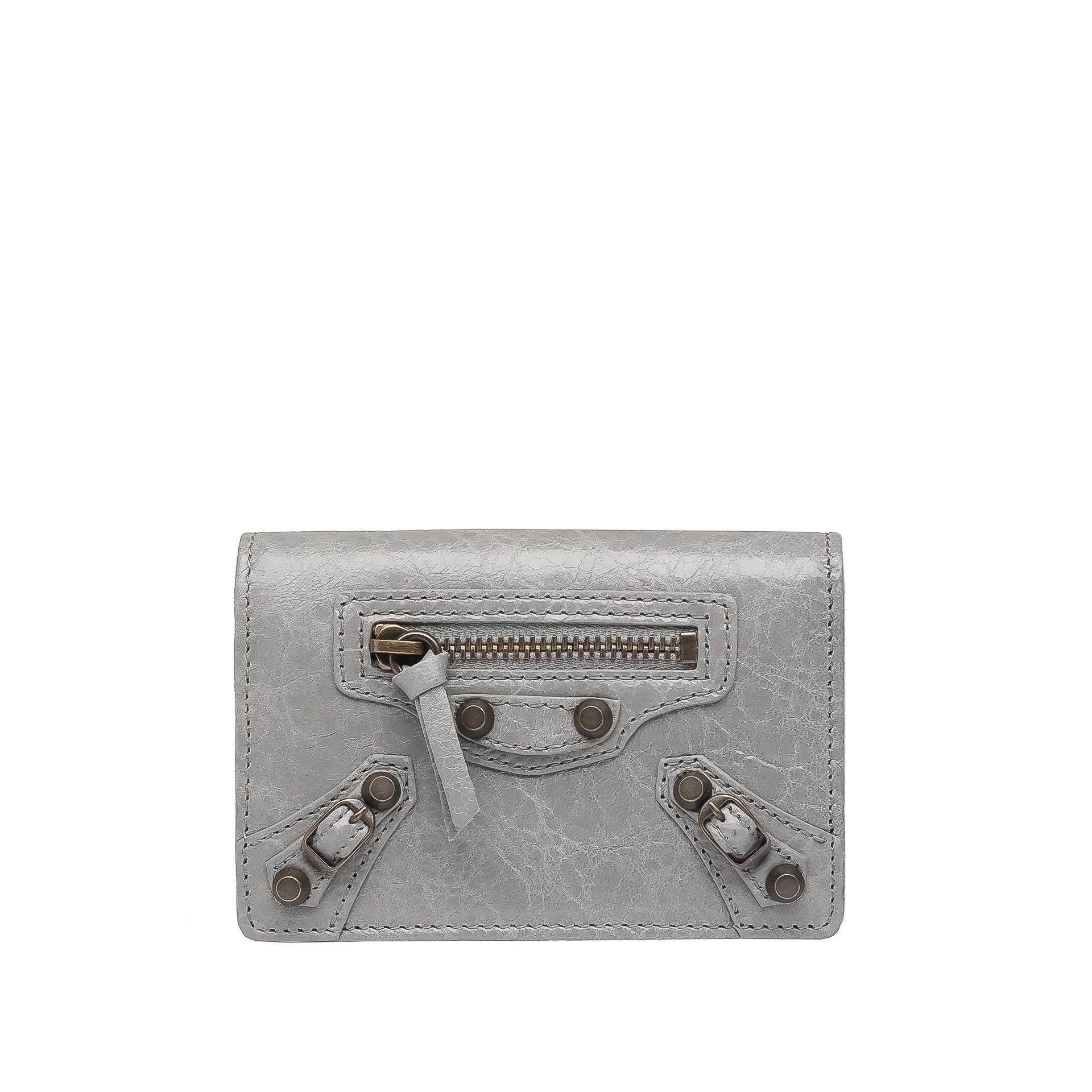 BALENCIAGA Balenciaga Classic Card Case Porte-cartes D f