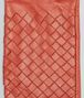 BOTTEGA VENETA Burnt Red Intrecciato Nappa Gloves Scarf or other D ap