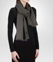BOTTEGA VENETA SCARF IN ANTHRACITE CASHMERE Scarf or other D rp