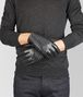 BOTTEGA VENETA GLOVES IN DARK GREY NAPPA  Hat or gloves Man rp